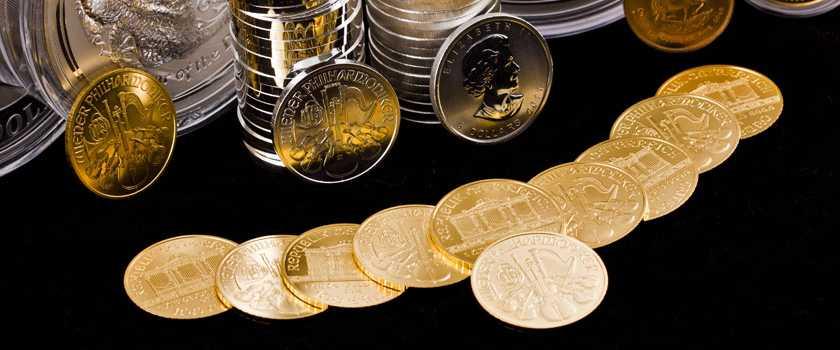Mi az a befektetési arany?