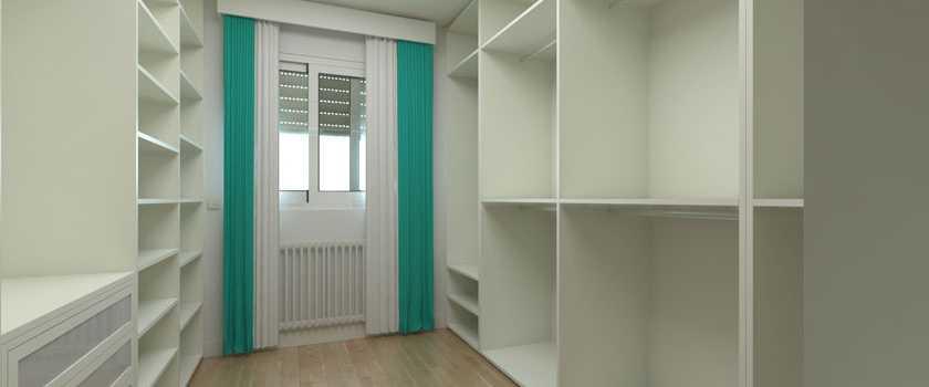 Elhúzható ajtajú szekrény vagy tolóajtós szekrény?